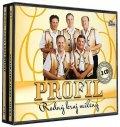 neuveden: Profil - Rodný kraj milený - 3 CD