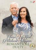neuveden: Peterková + Hegner - Romantické duety - CD + DVD