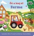 neuveden: Čti a hraj si - Farma