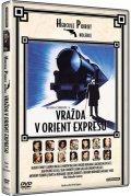 neuveden: Vražda v Orient expresu DVD