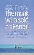 Sharma Robin S.: The Monk Who Sold his Ferrari