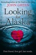 Green John: Looking For Alaska