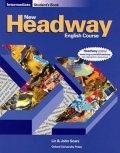 Soars John and Liz: New Headway Intermediate Student´s Book