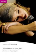 Iggulden Margaret: PER   Easystart: Who Wants to be a Star? Bk/CD Pack