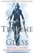 Maasová Sarah J.: Throne of Glass 1