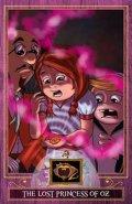 Baum Lyman Frank: The Lost Princess of Oz