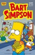 kolektiv autorů: Simpsonovi - Bart Simpson 9/2019