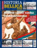 neuveden: Historia Bellica Speciál 3/18 - 100leté výročí vzniku Československa
