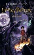 Rowlingová Joanne Kathleen: Harry Potter 7 - A dary smrti