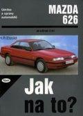 neuveden: Mazda 626 - 4/83 - 11/91 - Jak na to? - 17.