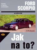 Etzold Hans-Rudiger Dr.: Ford Scorpio 4/85-6/98 - Jak na to? - 15.