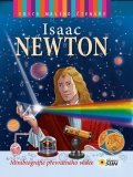 neuveden: Isaac Newton - Edice malého čtenáře