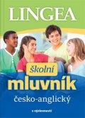 kolektiv autorů: Česko-anglický školní mluvník s výslovností