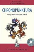 Růžička Radomír: Chronopunktura - Energie času a naše zdraví