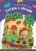 Wierzchowska Barbara: Vodní omalovánky - Zvířata v ohradě