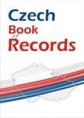 Rafaj Luboš, Vaněk Josef, Marek Miroslav,: Czech Book of Records