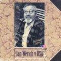 Werich Jan: Jan Werich: v USA CD