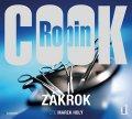 Cook Robin: Zákrok - CDmp3