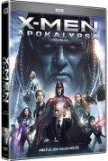 neuveden: X-Men: Apokalypsa DVD
