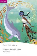 Rabley Stephen: PER   Easystart: Maisie and the Dolphin Bk/CD Pack