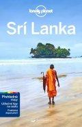 neuveden: Srí Lanka - Lonely Planet
