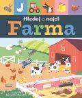 kolektiv autorů: Farma - Hledej a najdi