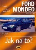 Etzold Hans-Rudiger Dr.: Ford Mondeo 11/92 - 11/00 - Jak na to? - 29.