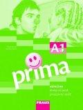 kolektiv autorů: Prima A1/díl 2 - pracovní sešit
