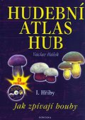 Hálek Václav: Hudební atlas hub