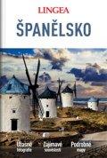 neuveden: Španělsko - Velký průvodce