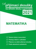 neuveden: Tvoje přijímací zkoušky 2021 na střední školy a gymnázia: Matematika