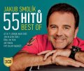Smolík Jakub: 55 hitů BEST OF - 3 CD