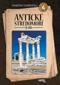 neuveden: Antické středomoří II.díl-Památky starověku 4 - DVD