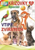 neuveden: Křížovky speciál 1/2020 - Vtipy o zvířatech