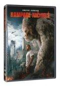 neuveden: Rampage: Ničitelé DVD