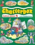 Holderness Jackie A.: Chatterbox 4 Pupil´s Book