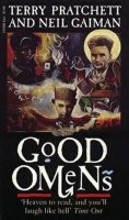 Pratchett Terry: Good Omens