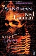 Gaiman Neil: Sandman - Brief Lives Volume 7