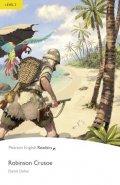 Defoe Daniel: PER | Level 2: Robinson Crusoe