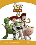 Shipton Paul: PEKR | Level 3: Disney Pixar Toy Story 2