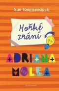 Townsendová Sue: Hořké zrání Adriana Molea