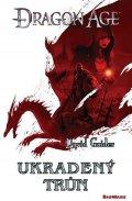 Gaider David: Dragon Age 1 - Ukradený trůn