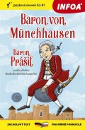 Raspe Rudolf Erich: Baron Prášil / Baron von Münchhausen - Zrcadlová četba (A2-B1)
