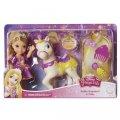 neuveden: Locika a kůň - Disney princezna