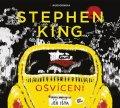 King Stephen: Osvícení - 2 CDmp3 (Čte Petr Jeništa)