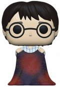 neuveden: Funko POP Movies: Harry Potter S10 - Harry w/Invisibility Cloak