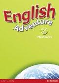 Bruni Cristiana: English Adventure Starter A Flashcards
