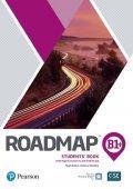 kolektiv autorů: Roadmap B1+ Intermediate Student´s Book with Digital Resources/Mobile App