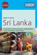 neuveden: Srí Lanka - Průvodce se samostatnou cestovní mapou