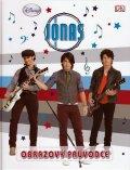 Disney Walt: Jonas Brothers - Obrazový slovník